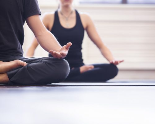 Yoga Schiedam 3